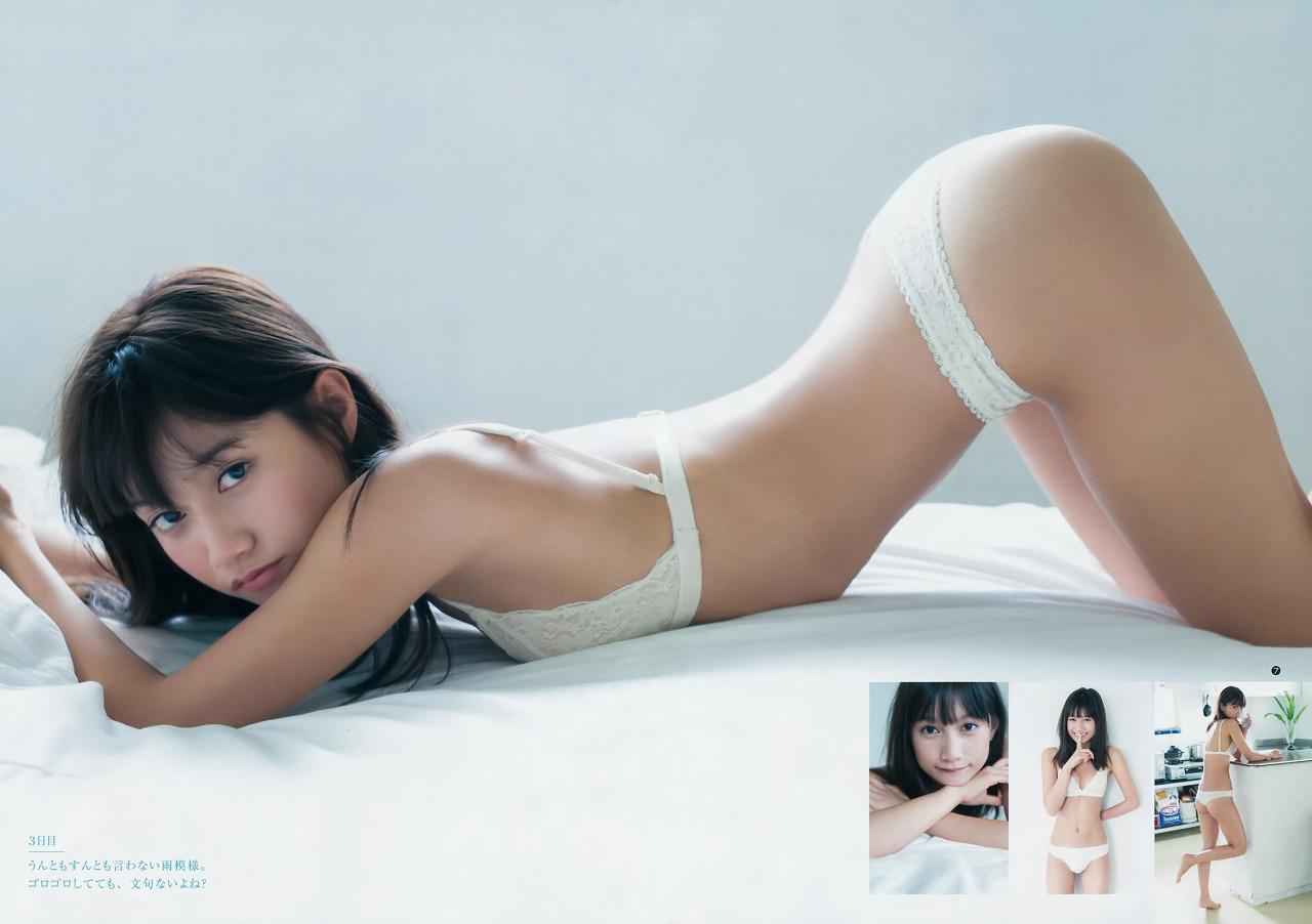 可愛くてスタイルもいい完璧な武田あやなのグラビアとか最高だ(*´▽`*)ww×30P 表紙