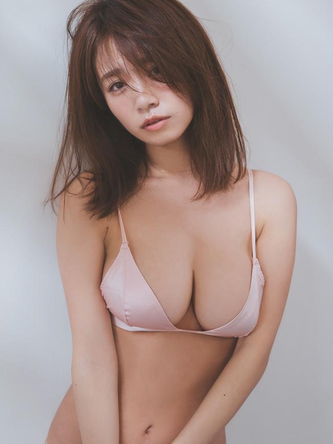 菜乃花 巨乳 Twitter (15)
