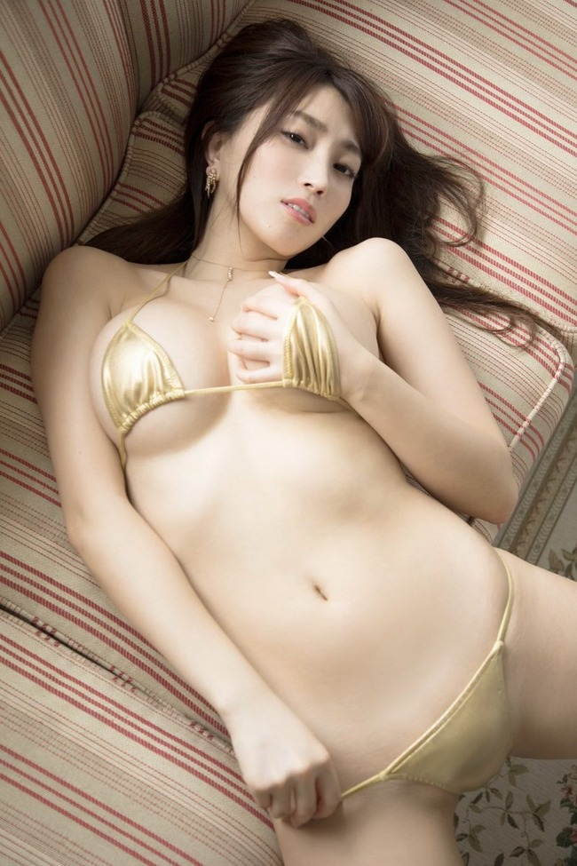 森咲智美 グラビア (13)