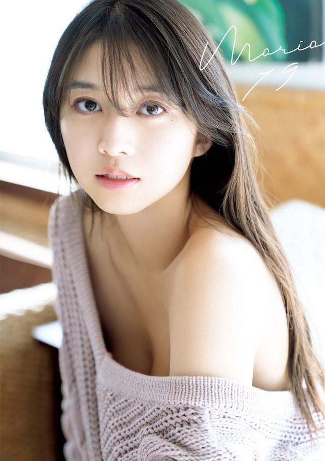 牧野真莉愛 かわいい グラビア画像 (7)