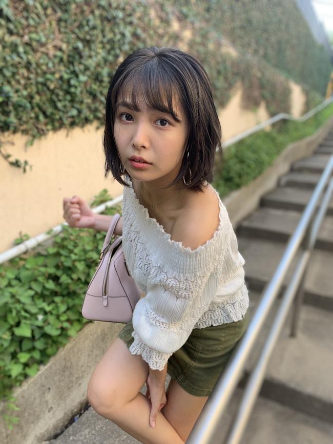 寺本莉緒 Gカップ Twitter (5)