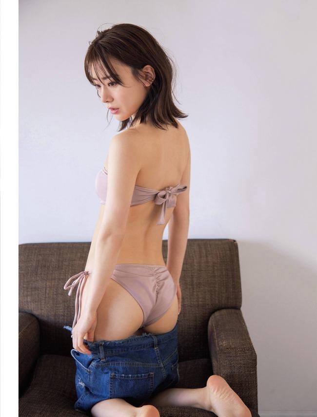 福岡みなみ 美人 グラビア画像 (7)
