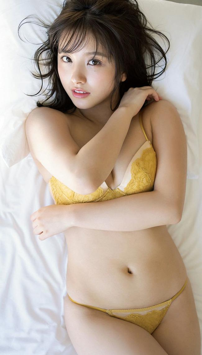 大和田南那 グラビア (9)