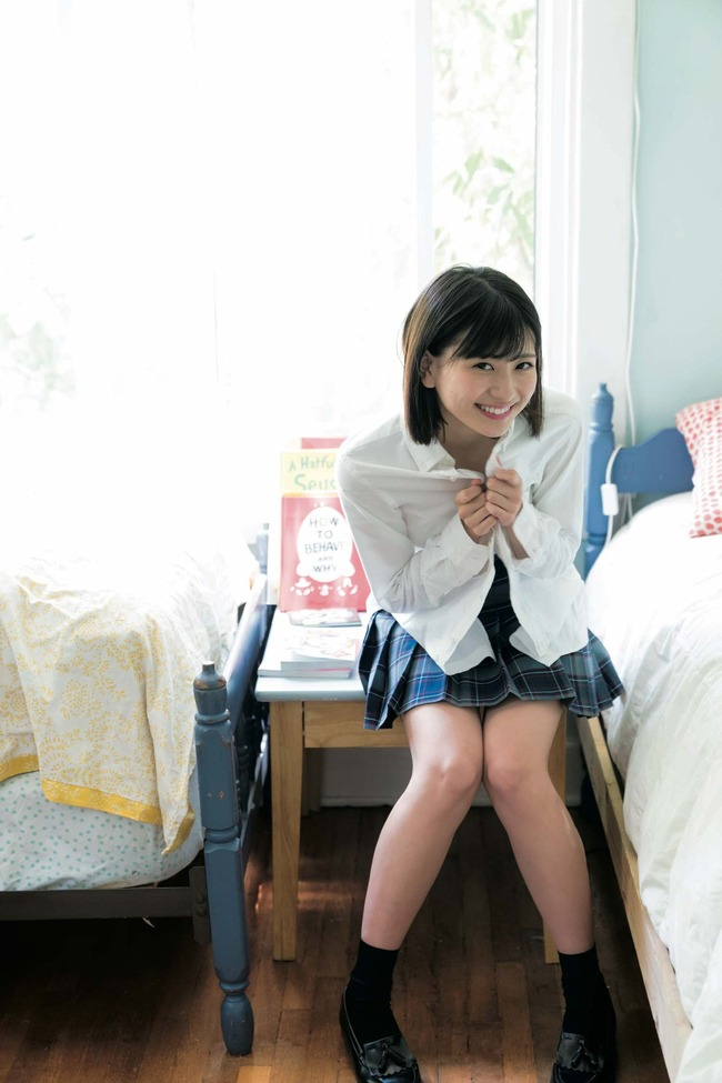 山田南実 かわいい 18歳 (13)