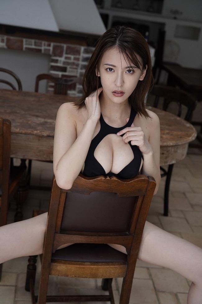 グラビア 奈月セナ (2)