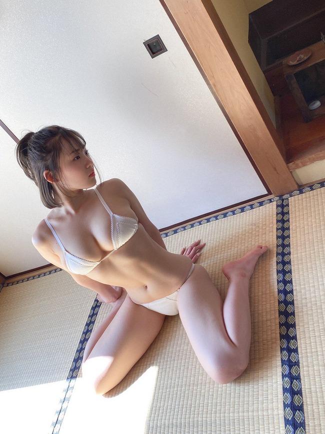 花咲ひより グラビア (10)