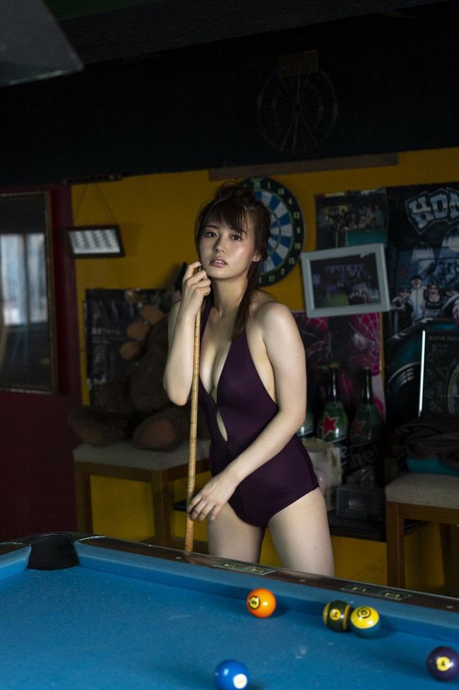 井口綾子 かわいい グラビア画像 (7)