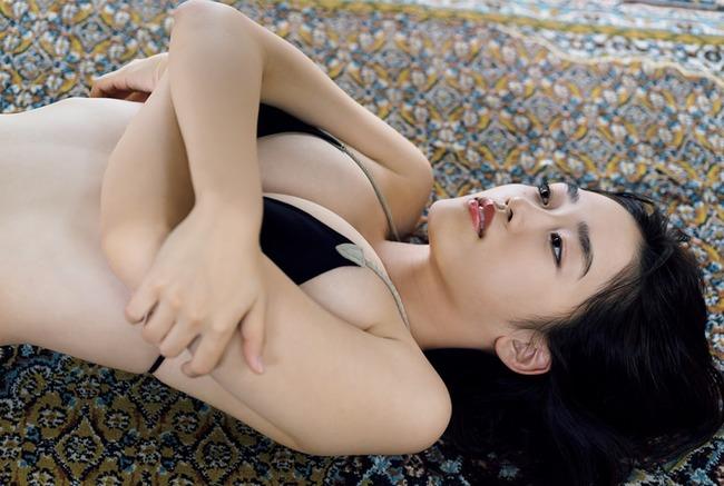清水綾乃 グラビア (13)
