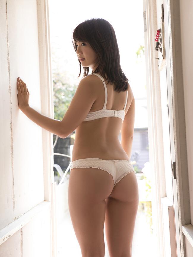 平嶋夏海 F乳 グラビア (7)