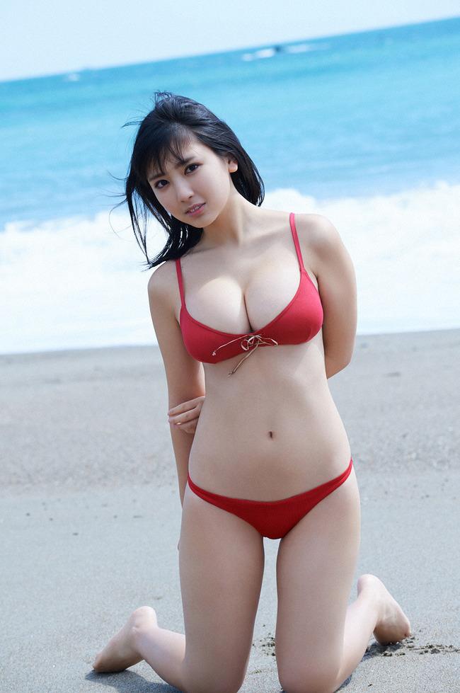 沢口愛華 グラビア (22)