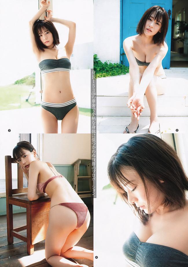 福岡みなみ グラビア (19)