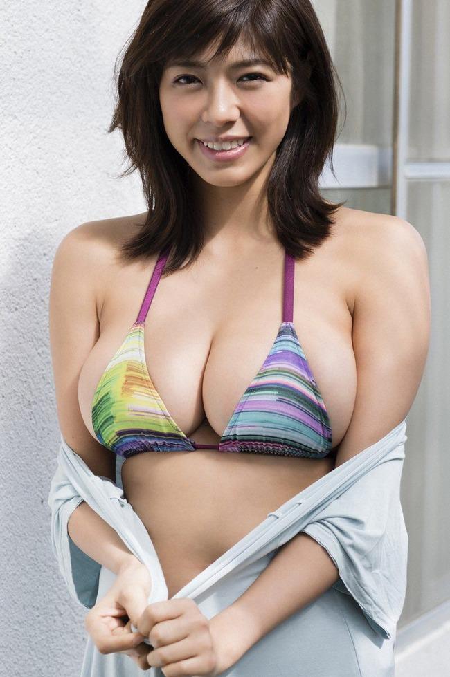 わちみなみ Hカップ 巨乳 (1)