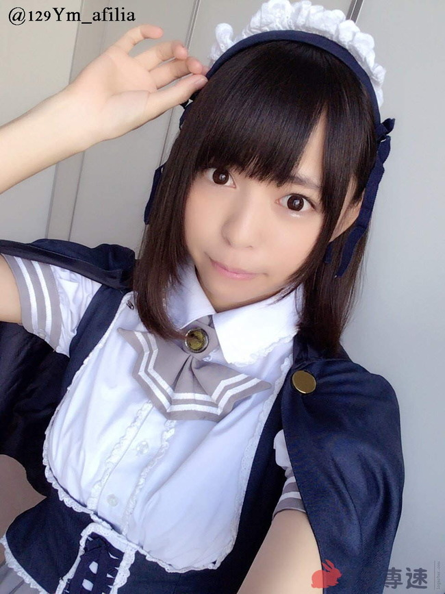 ユミ・W・クライン (3)
