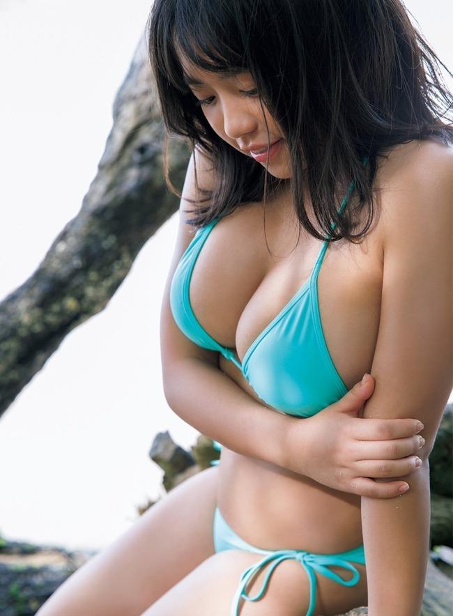 大原優乃 グラビア (9)