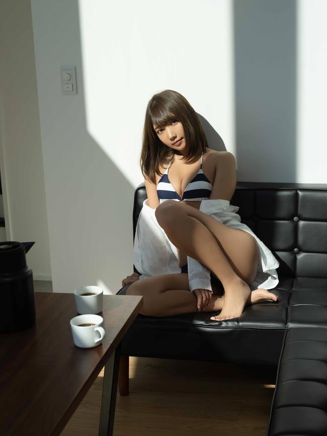 霜月めあ かわいい グラビア画像 (35)