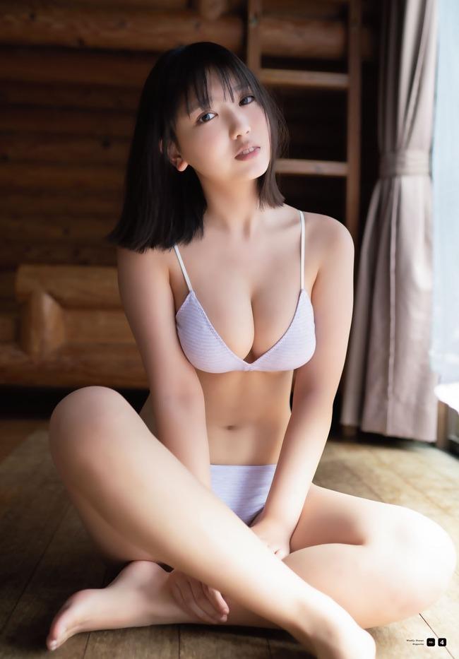 沢口愛華 グラビア (7)