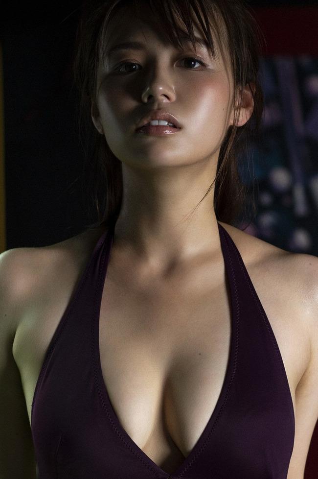 井口綾子 かわいい グラビア画像 (9)