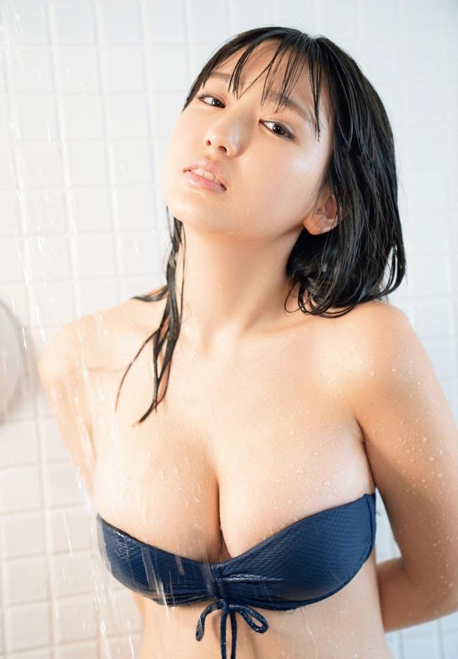 沢口愛華 グラビア画像 (8)