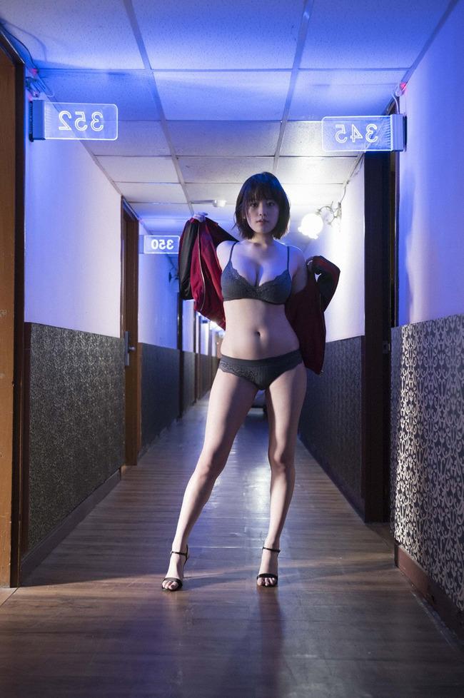 筧美和子 巨乳 グラビア (10)