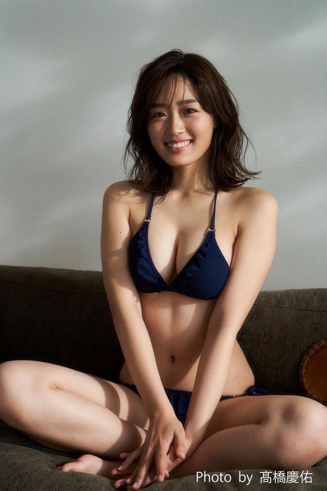 清水綾乃 グラビア (7)