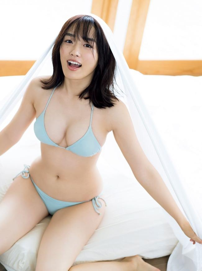 清水綾乃 グラビア (10)
