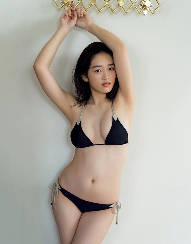 清水綾乃 グラビア (14)