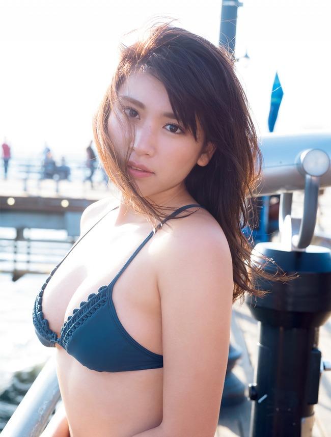 久松郁実 グラビア (4)