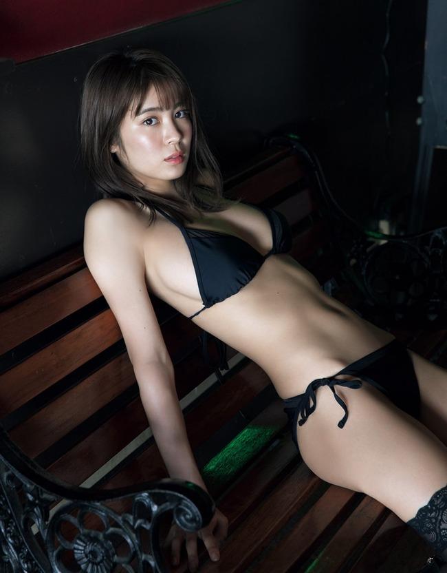 澤北るな グラビア (6)