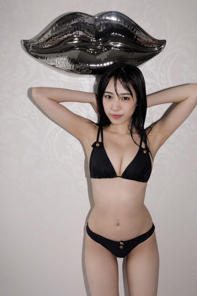 横野すみれ グラビア (32)