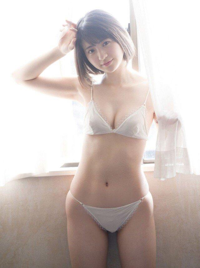 山田南実 美少女 グラビア画像 (22)