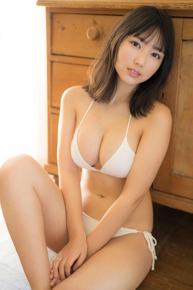 沢口愛華 グラビア (16)