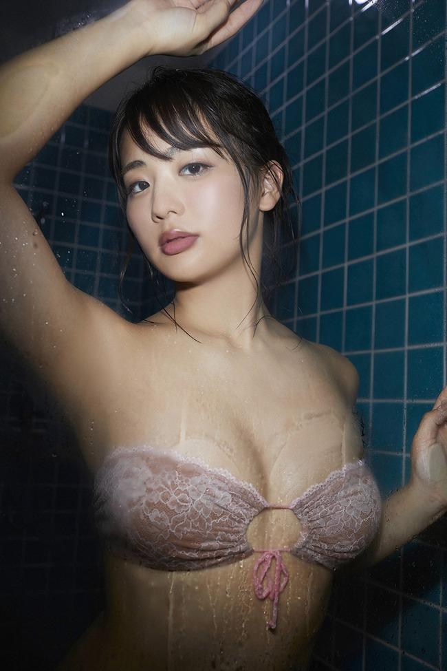 平嶋夏海 おっぱい グラビア (14)