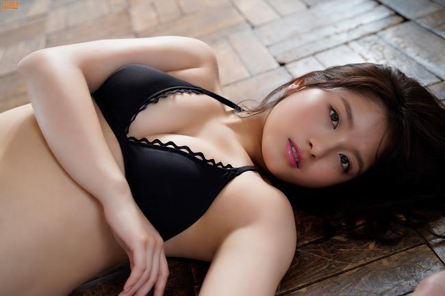 大和田南那 グラビア (29)