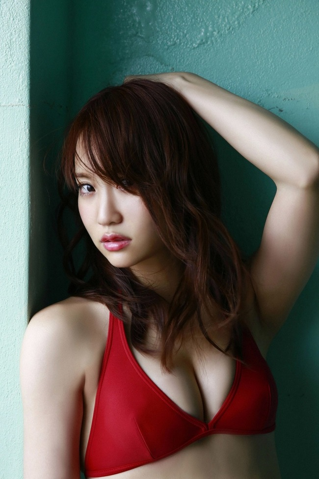 永尾まりや かわいい グラビア (26)