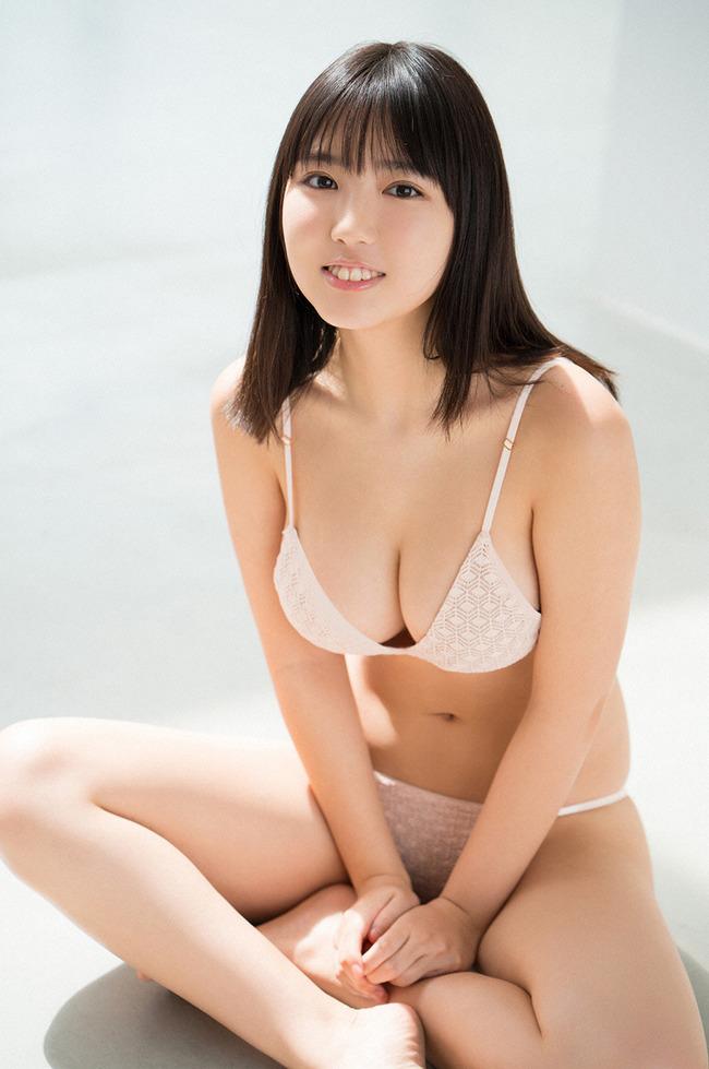 沢口愛華 グラビア (1)