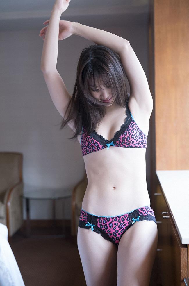永尾まりや かわいい グラビア (15)