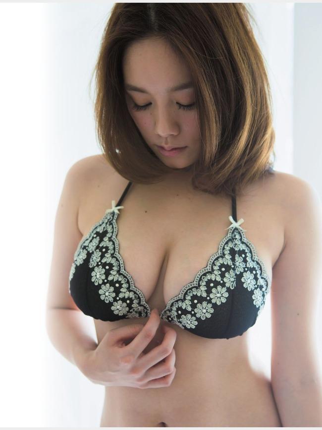 筧美和子 巨乳 グラビア (8)