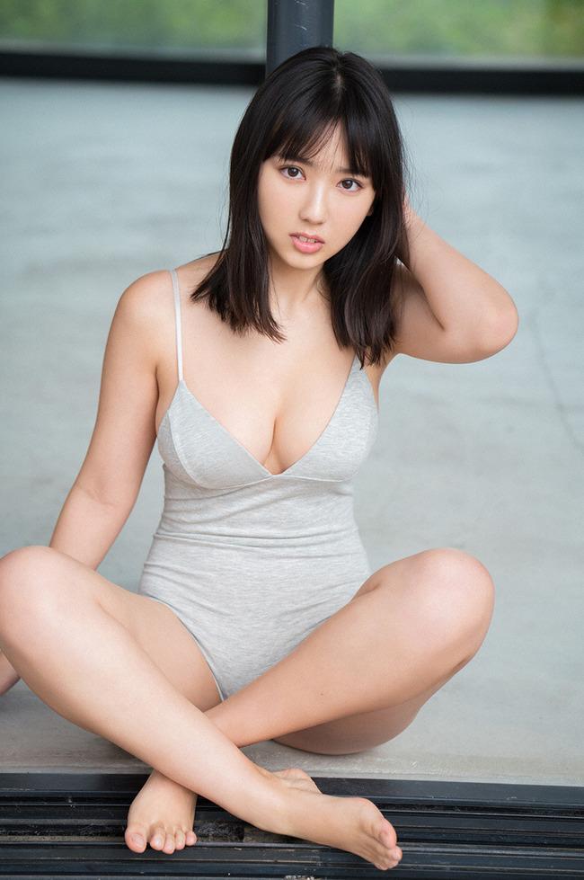 沢口愛華 グラビア (9)