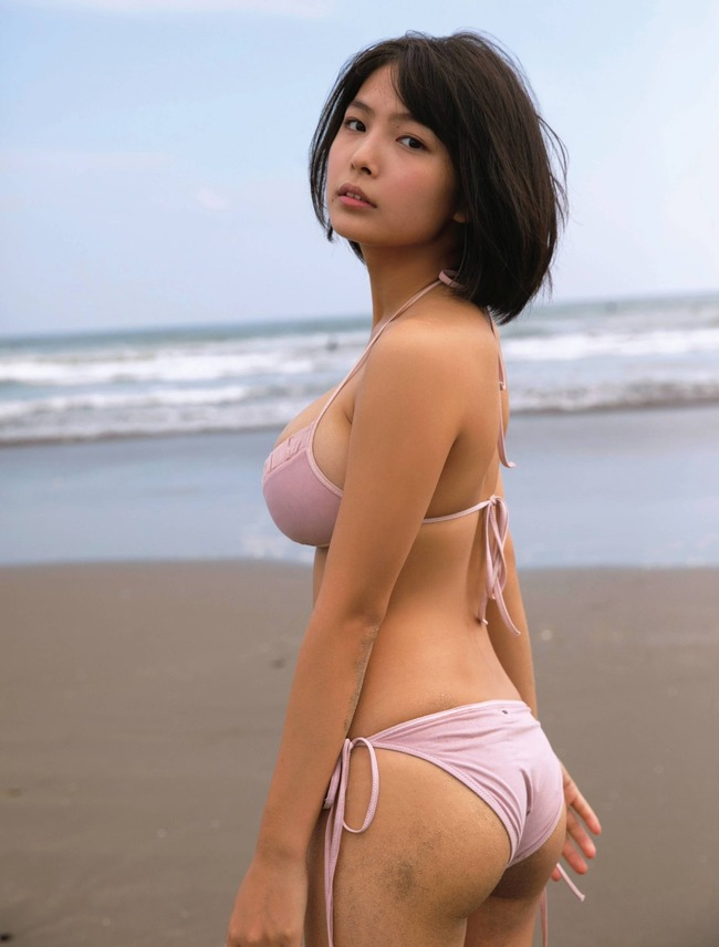 寺本莉緒 グラビア (25)