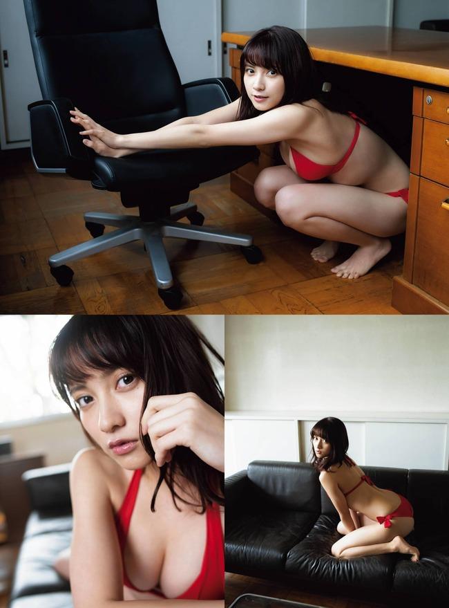 桃月なしこ グラビア (36)