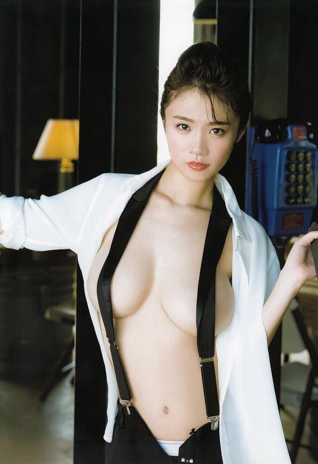 菜乃花 グラビア (21)