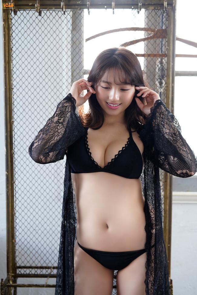 大和田南那 グラビア (23)