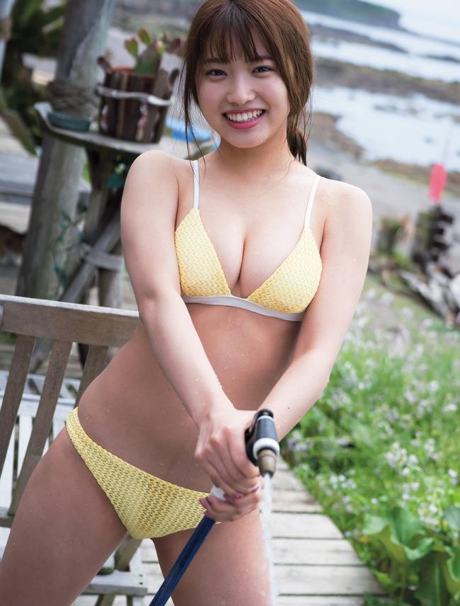 古田愛理 グラビア (1)