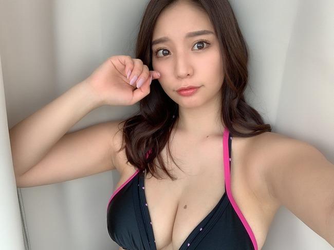 久松かおり グラビア (14)