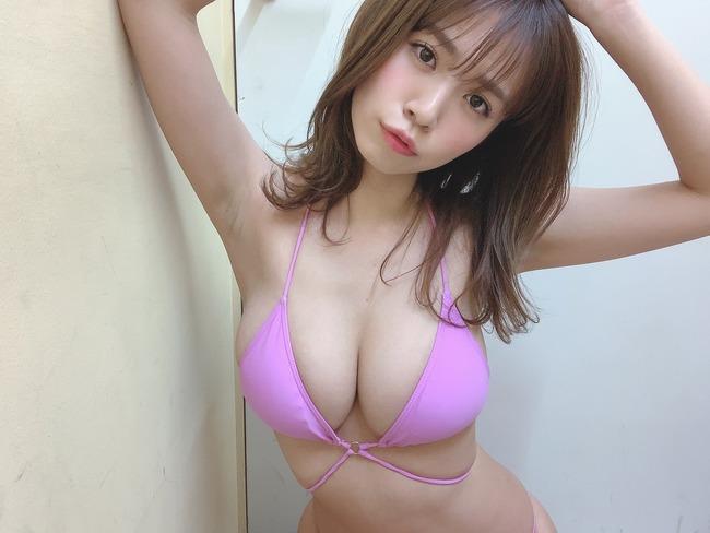 菜乃花 グラビア (28)