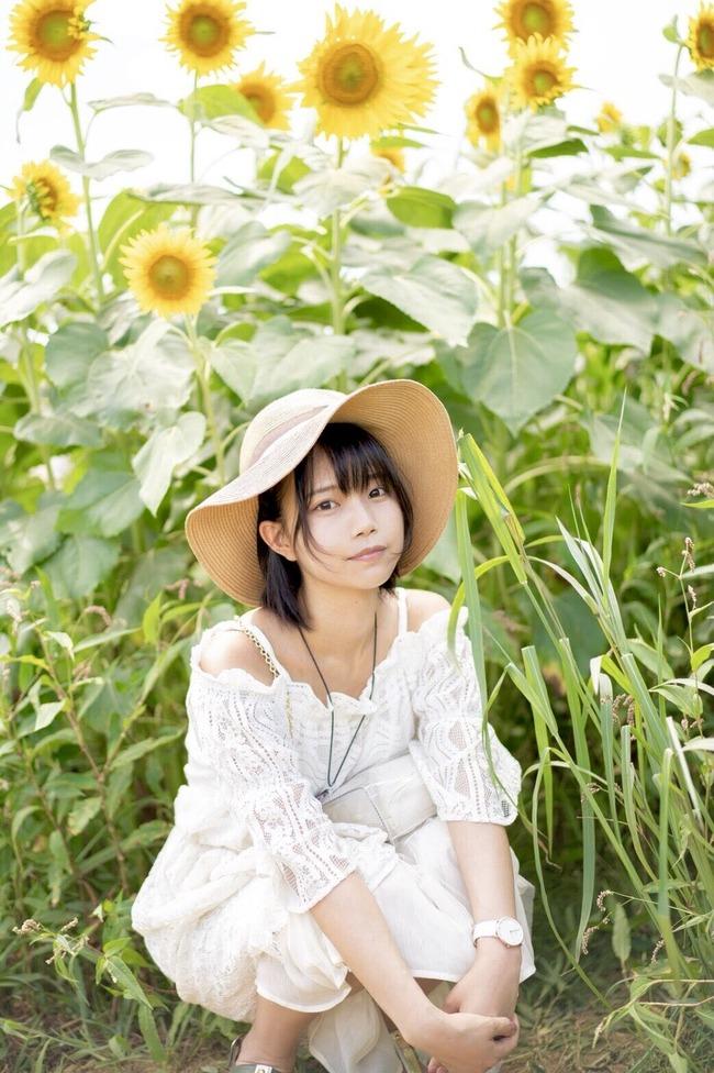 夏目綾 グラビア (8)