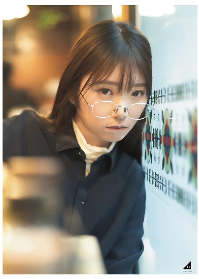 与田祐希 グラビア (24)