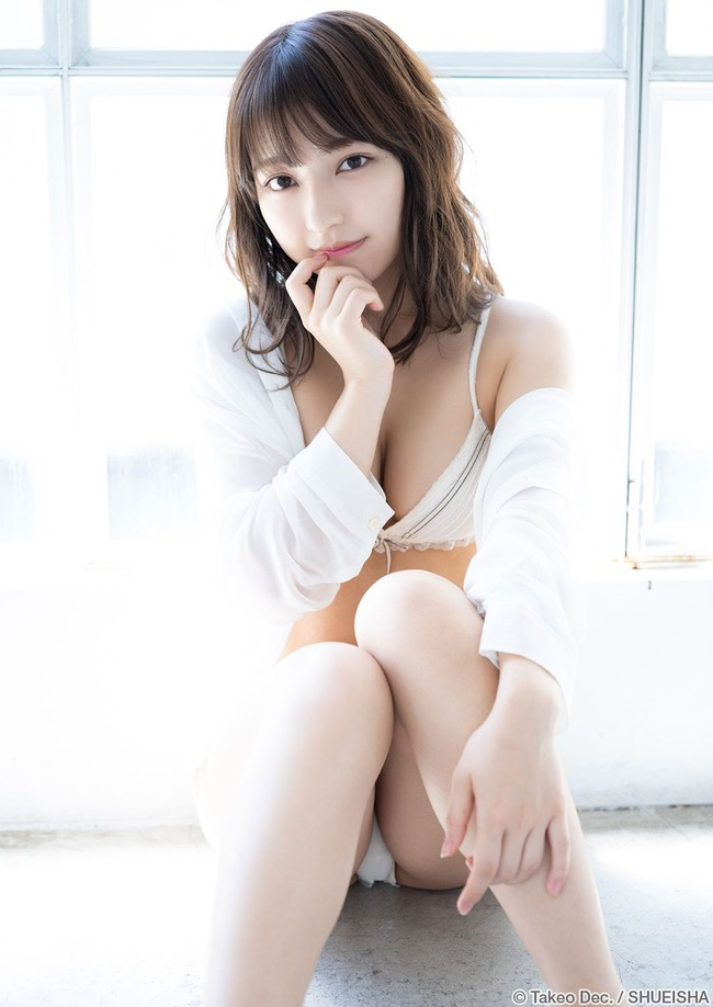 十味 グラビア (4)