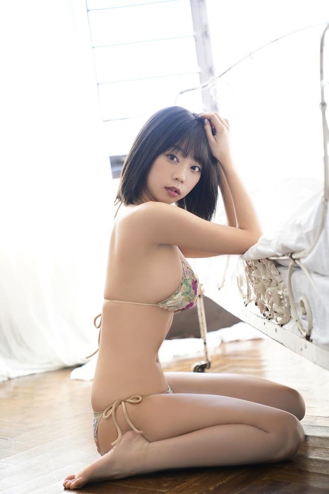 青山ひかる グラビア (32)