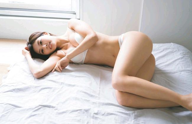 林ゆめ クビレ グラビア (18)